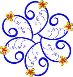 Embroidery   FREE FLORAL EMBROIDERY PATTERNS   Free Patterns