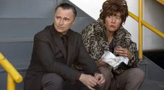 'Barney Thomson,' the directorial debut of Robert Carlyle, is near perfect in its cozy Glasgow-set rattiness.
