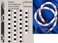 Схемы для вязания жгутов. Комментарии : LiveInternet - Российский Сервис Онлайн-Дневников