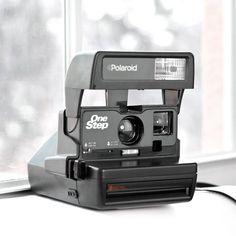 Polaroid OneStep 636 Close up Camera