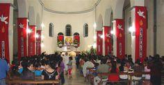 pentecost 2014 spain
