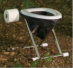 portable camping toilets for campers | Outdoors-Camping/Survival ...