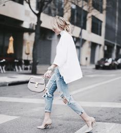 Friday Favorites on Maison de Cinq - High and Skinny