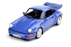 Porsche 911 (964) Carrera RS 3.8, 1:18 Scale by GT Spirit