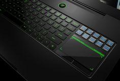 Razer Blade Gaming Laptop