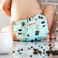 Para todas las personas que tengas bebés y busquen una opción de pañales amigables con el ambiente.