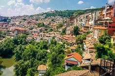 "Small-Group Day Trip to North Bulgaria 			Choose Bulgaria for a visit of Ivanovo Churches (UNESCO heritage since 1979), to discover Veliko Tarnovo (the City of Tsars) and to explore the Village of Arbanassi. 					This tour starts at 08:00am from Bucharest. After one hour driving you will leave Romania and enter Bulgaria crossing the ""friendship"" bridge over the Danube. Danube river is the second largest river in Europe. The first stop is at Ivanovo to visit Ivanovo Churches (l..."