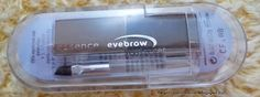 My favourite eyebrow set! ♥ Review: http://miss-lorrie.blogspot.ro/2013/05/review-kit-pentru-sprancene-essence.html  Essence, eyebrow kit, review