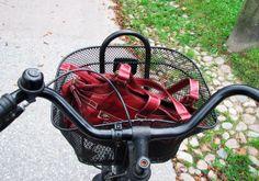 Trânsito sem preconceito - os benefícios de ir de bike para o trabalho +http://brml.co/1QI8tyY
