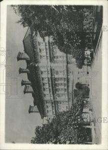 1911 Press Photo Cornelius Vanderbilt Gummer Home