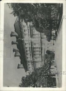1911 Press Photo Cornelius Vanderbilt Gummer Home