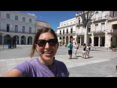 Video: Can You Sleep and Explore Alone in Havana?