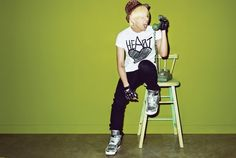 Dont miss G-Dragon New Style HD Wallpaper HD Wallpaper. Get all of BIGBANG Exclusive dekstop background collections.