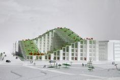 BIG | Bjarke Ingels Group