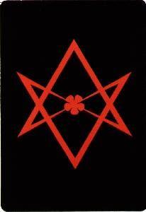 unicursal hexagram Archangel Azrael, Free Tarot Reading, Bring Me The Horizon, Occult, Satan, Magick, Supernatural, Mystic, Clock