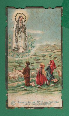 Fatima Apparition