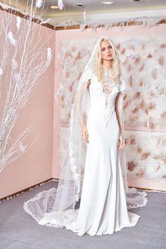 Gala by Galia Lahav at Bridal Fashion Week