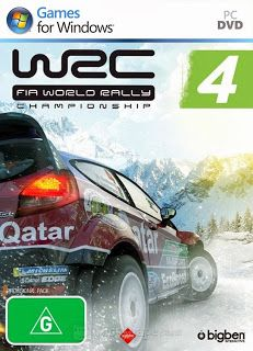 Download WRC 4 Fia World Rally ChampionShip Reloaded       About :  Game Size::: 3.7 GB  Game Publishers::: Milestone S.R.I Black Bean Games  Game Developers::: Black Bean Games/CyberFront/Deep Silver  Game Genre::: Racing      System Requirments:  OS::: Windows XP SP2-7-8-Vista  CPU::: Intel Core 2  RAM::: 2 GB  Video Card::: 512 MB                    WRC 4 comes packed with author than 60 disparate car models 50 Adjudicator Run Teams (from WRC Conference 2 and Class) every path from the…