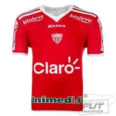 Camisa Kanxa Mogi Mirim I 2014 - Fut Fanatics - Compre Camisas de Futebol Originais Dos Melhores Times do Brasil e Europa - Futfanatics