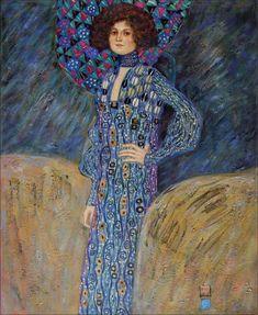 Gustav-Klimt-zene-kao-vecita-inspiracija-7