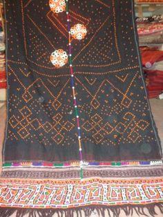 Rare Vintage RABARI W0OL Wedding SHAWL Tapestry ODHNI KutchTextile India