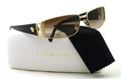 5706fce23326c3 Versace shades for men and women! Got these for 220 at sunglass hut.
