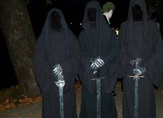 Image result for nazgul cosplay