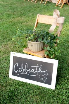 wedding rehearsal centerpiece ideas | Outdoor wedding rehearsal dinner ideas!
