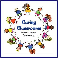 How to join the Caring Classrooms giving community to help get your DonorsChoose projects funded.