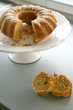 ako pripravit kvaskovu babovku? Bagel, Doughnut, Low Carb, Keto, Bread, Baking, Desserts, Food, Tailgate Desserts