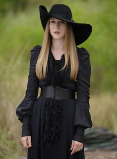 Pin for Later: The 23 Stars Who Keep Popping Up on American Horror Story Farmiga as Zoe Benson in Coven