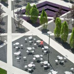 Scholars' Green Park by gh3 « Landezine   Landscape Architecture Works