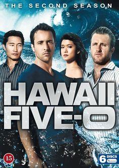 Hawaii Five O Season 2