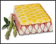 Ham ,cheese and jelly...mmmmm