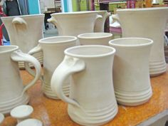 Asheville Pottery {River Arts District}...an amazing place! {featured on EverythingEtsy.com}