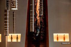 [Glass Hostaria - Roma]  Photo: Andrea Di Lorenzo per Cibando. http://www.cibando.com/ristorante/glass