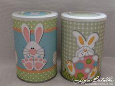 Confraria do Artesanato: Embalagens para Pascoa 2014