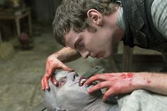 Penny Dreadful Showtime | Penny Dreadful': 5 Monsters We'd Like Added To The Mix - Victor Frankenstein ...