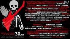 Viña Rock 2013: Últimos días para adquirir entradas a 30 €