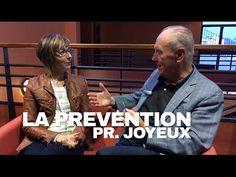 La prévention santé par le professeur Henri Joyeux - Prévention Santé
