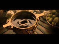 #Pompeii Trailer