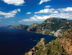 Sail Italy's Amalfi Coast, stopping in at the ancient isle of Capri, exploring incredible sea caves, cruising the Bay of Naples and visiting the colourful village of Procida.