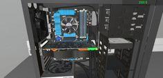 Realizza un PC assemblato con il gioco PC Building Simulator https://www.sapereweb.it/realizza-un-pc-assemblato-con-il-gioco-pc-building-simulator/        Realizzare un PC desktop contando soltanto sulle proprie capacità, regala una moltitudine di emozioni, soprattutto per gli appassionati di tecnologia. Se non lo avete mai fatto, ma vi interessa l'argomento, questo gioco potrà esservi molto utile.  Uno sviluppatore rumeno,...