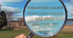 Unearthing Giants: What Discoveries Are Still AwaitingUs? | www.frontiergap.com | #animals, #bluehwale, #dinosaur, #discovery, #giants, #ocean, #paleontology, #science, #whale