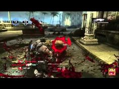 Gears of War 3 Accolade Trailer