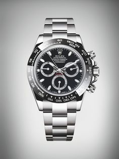 Les nouveautés Rolex présentées au Baselworld 2016