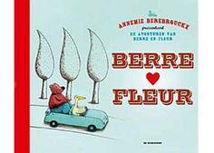 liefdevol prentenboek 'Berre en Fleur'