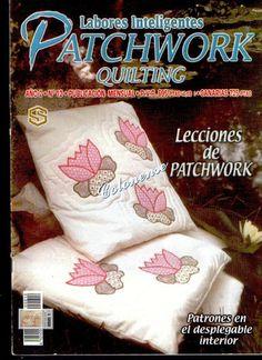 PATCHWORK QUILTING - LABORES INTELIGENTES - REVISTAS DIVERSAS - Picasa Web Albümleri
