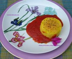 La Polenta, nuestra receta del fin de semana. Disfrútenla. http://ow.ly/lbBTP