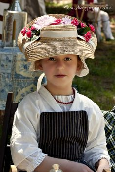 French & Indian War...Re-enactment / Encampment, Cook ...